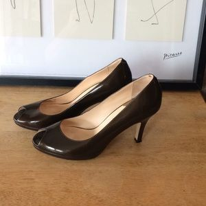 Cole Haan heels with Nike Air